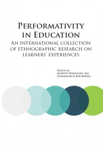 Performativity-in-education